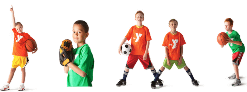 ymca youth sports